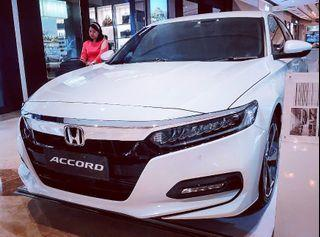 Hot Sale ! New Accord Ready !