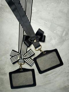 ID Card Ribbon