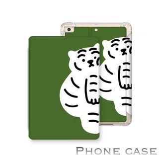 🎉🎉iPad case ~ lazy cat 🐱..... 唔想郁唔想郁唔想郁, 我本性就是懶~~~~