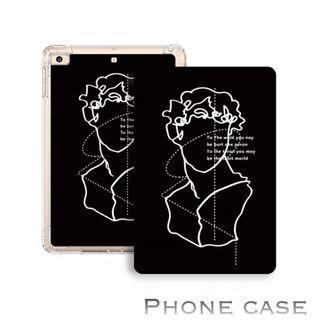 🎉🎉iPad case ~ Line art