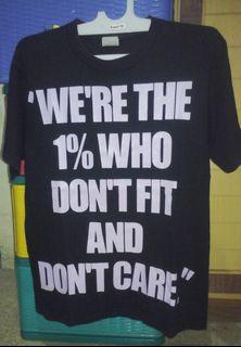 #MulaiLagi Kaos T shirt Musik Alternative RNA Inc Distro Punk Jepang