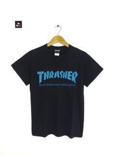 Kaos Thrasher japan