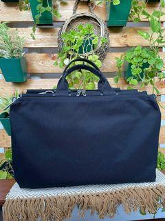 Laptop/ Document Bag (Sazaby)