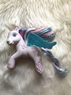 My Little Pony rare
