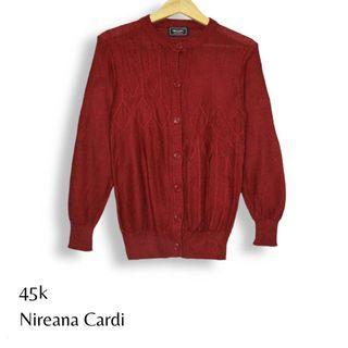 Nireana Cardigan