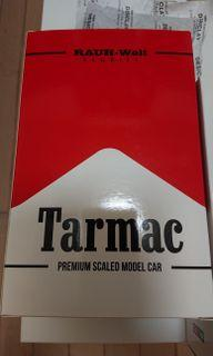 Tarmac works HOBBY64 限定 RWB 993 鴨翼 Morelow 仿萬保路拉花