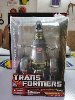 Transformers MP08 grimlock (KO or factory stock)