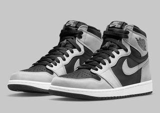 [US 9.5]Nike Air Jordan 1 Retro High Shadow 2.0