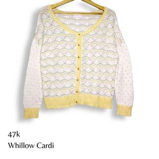 Whillow Cardi