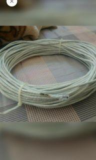50公尺網路線