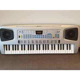 美樂斯 54鍵電子琴🎹