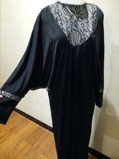 Abaya Turki Arab Mekah