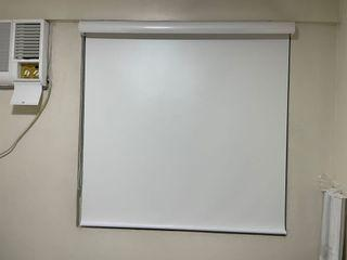 Brand new roll up blinds (2 sets)
