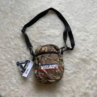 Camo sling bag palace strap