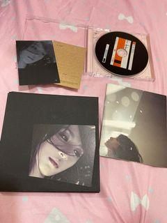 田馥甄二手正版CD