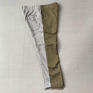 Celana panjang dickies mix jogger size 34-33 original bagus murah no carhartt