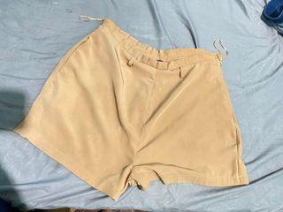Celana Pendek zalora oversize