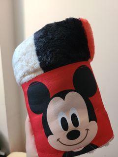 Disney毛巾被