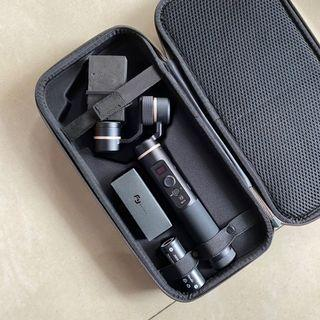 Feiyu 飛宇G6三軸手持運動相機穩定器/GoPro穩定器