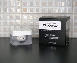 法國Filorga Meso Mask 十全大補面膜 50g 法國醫學美容品牌