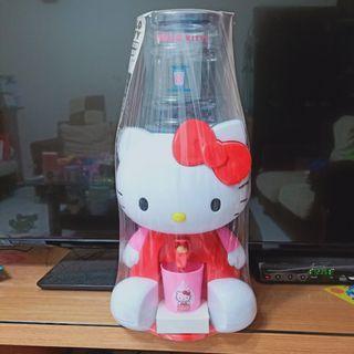 Hello Kitty KT 飲水機 #防疫