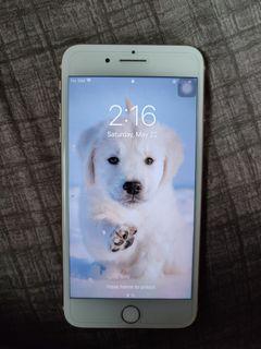 IPHONE 8 plus 256 GB FU