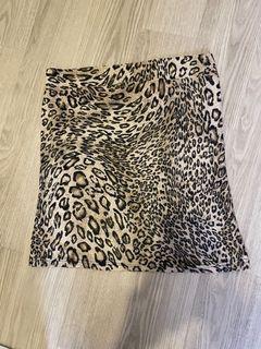 kemben leopard cakep banget