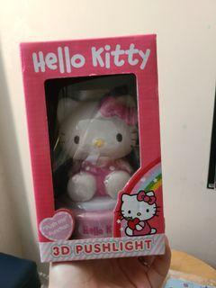 Kitty燈枱