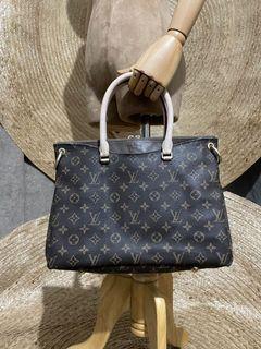 LOUIS VUITTON PALLAS MM Three-way Bag