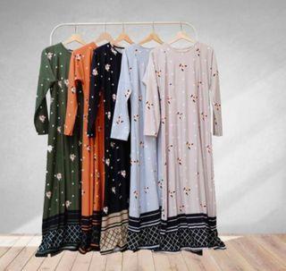 Maudi Dress by Vanilla hijab