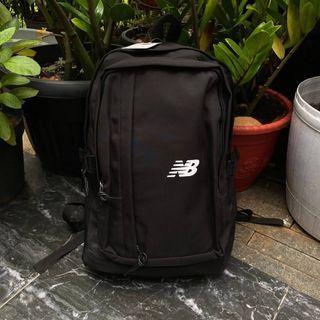 NB mini Logo new balance bagpack tas