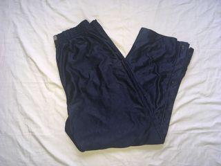 Nike Button Sidetape Pant