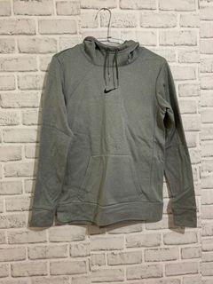 Nike hoodie 小勾 連帽帽T