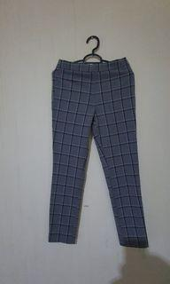 Pants stradivarius