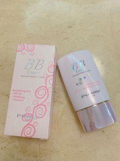 🌟 [韓國品牌] Pinkey bb cream SPF35 含維他命E cc cream foundation canmake etude house iope age 20's loreal  missha