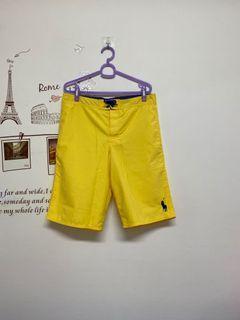 近新正品Polo Ralph Lauren海灘褲大童XL(18-20)偏大約男大M-L可穿