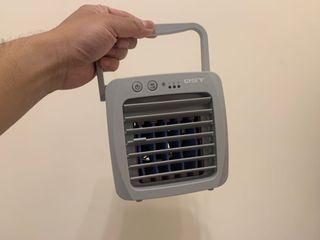 迷你空調QST微型水冷扇