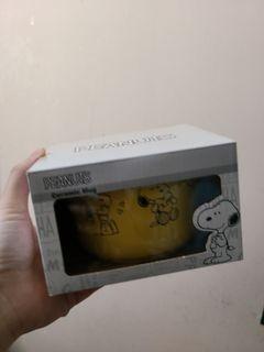 Snoopy杯