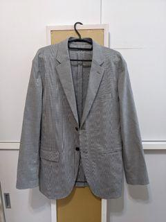Uniqlo 特級輕型外套