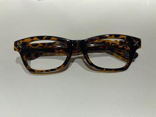 VII&CO 早期琥珀色眼鏡
