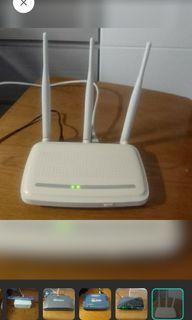 Wifi分享器