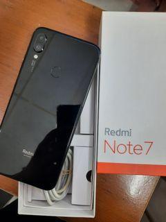 Xiaomi redminote 7 4/64
