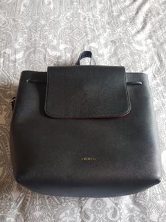 Xinyi Lady Leather Backbag 4 Sale.