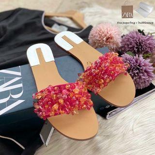 ZARA - 356 Sandals