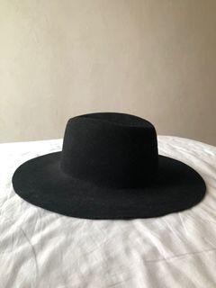 大荷葉 紳士帽