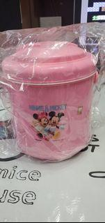 全新 迪士尼冰桶 Mickey 米奇與米妮 2公升冰桶 Disney