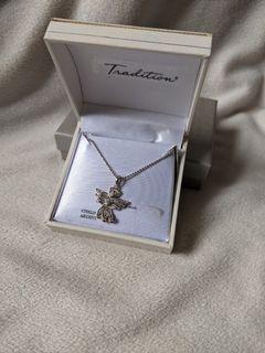 Angel Necklace Pendant