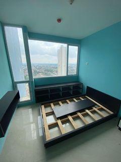 apartment studio brand new Saladin Mansion Tower C