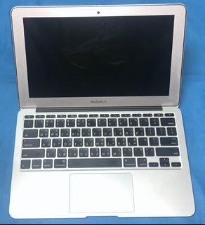 Apple MacBook Air A1465 11吋 (2014)