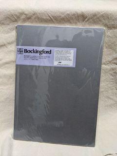 英國BKF巴京夫水彩紙本300g 8k